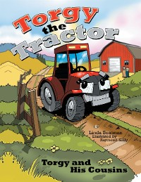 Cover Torgy the Tractor
