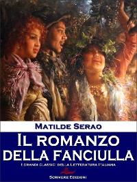 Cover Il romanzo della fanciulla