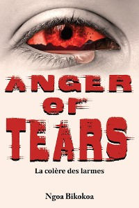 Cover Anger of tears