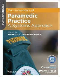 Cover Fundamentals of Paramedic Practice