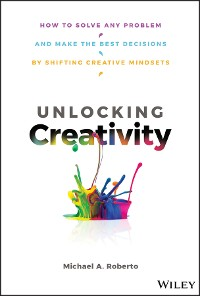 Cover Unlocking Creativity