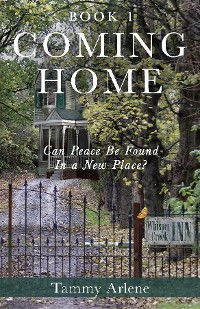 Cover Coming Home