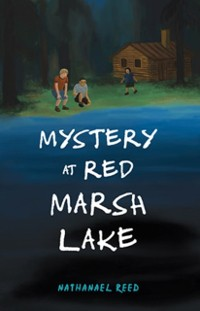 Cover Mystery at Red Marsh Lake