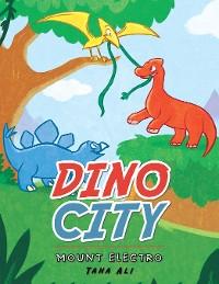 Cover Dino City