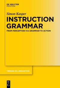 Cover Instruction Grammar