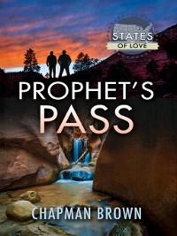 Cover Prophet's Pass