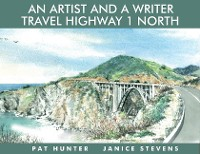 Cover An Artist and a Writer Travel Highway 1 North
