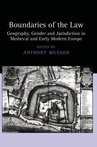 Cover Boundaries of the Law