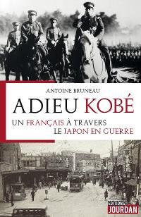Cover Adieu Kobé