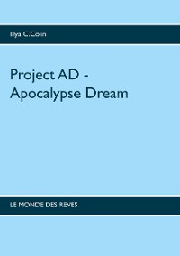 Cover Project AD - Apocalypse  Dream