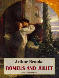 Cover Romeus and Juliet