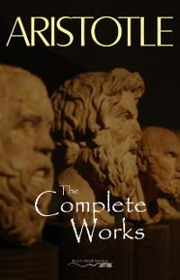 Cover Aristotle: Complete Works