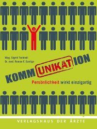 Cover KommUNIKATion