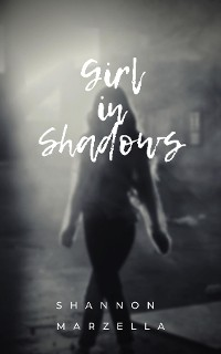 Cover Girl in Shadows