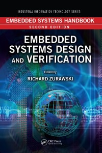 Cover Embedded Systems Handbook