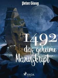 Cover 1492 - das geheime Manuskript