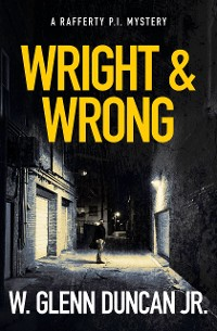 Cover Wright & Wrong