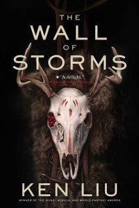Cover Wall of Storms