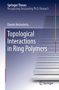 Cover Topological Interactions in Ring Polymers