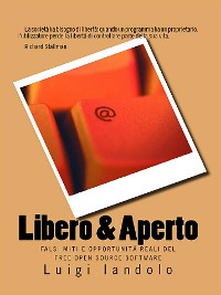Cover Libero & Aperto