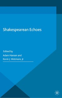 Cover Shakespearean Echoes