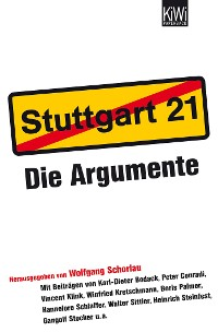Cover Stuttgart 21