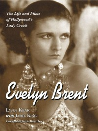 Cover Evelyn Brent