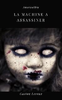 Cover La Machine à Assassiner