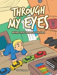 Cover Through My Eyes