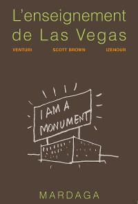 Cover L'enseignement de Las Vegas