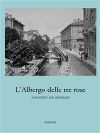 Cover L'Albergo delle tre rose