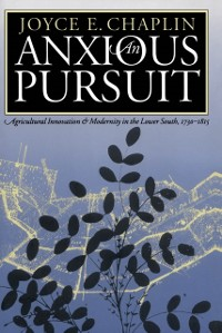 Cover Anxious Pursuit