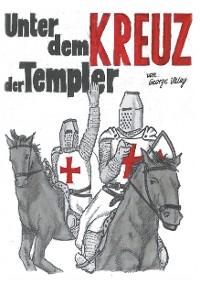 Cover Unter dem Kreuz der Templer