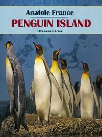 Cover Penguin Island