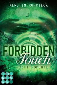 Cover Forbidden Touch 2: Acht Momente