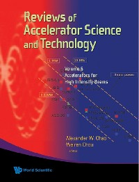 Cover Reviews Of Accelerator Science And Technology - Volume 6: Accelerators For High Intensity Beams