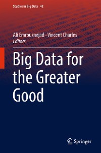 Cover Big Data for the Greater Good