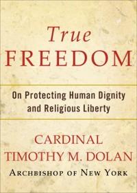 Cover True Freedom