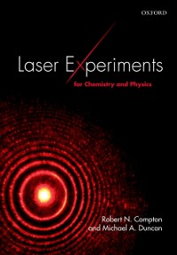 Cover Laser Experiments for Chemistry and Physics