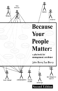 Cover Because Your People Matter