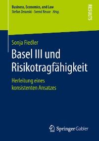 Cover Basel III und Risikotragfähigkeit