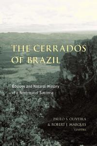 Cover The Cerrados of Brazil