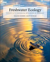 Cover Freshwater Ecology