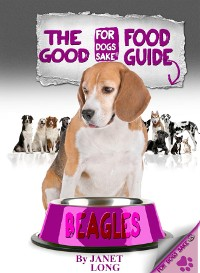 Cover The Beagle Good Food Guide