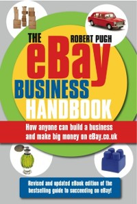 Cover eBay Business Handbook
