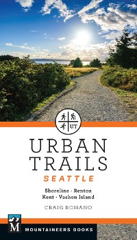 Cover Urban Trails Seattle