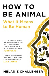 Cover How to Be Animal