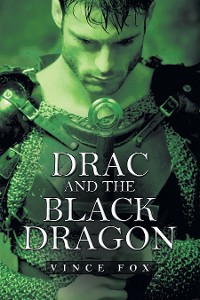 Cover Drac and the Black Dragon