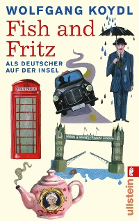 Cover Fish and Fritz