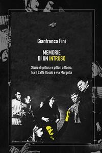 Cover Memorie di un intruso